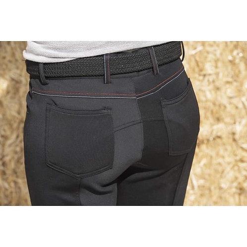 Performance - Pantalon Mya noir