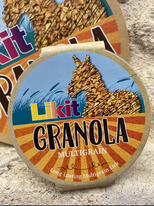 Likit - Granola
