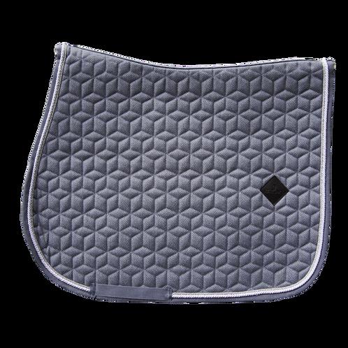 Kentucky - Tapis laine gris