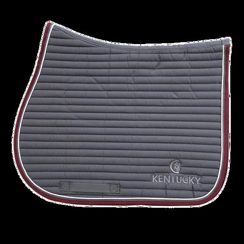 Kentucky - Tapis color édition gris