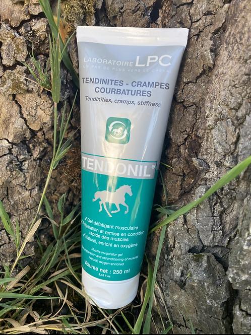 Laboratoire LPC - Tendonil