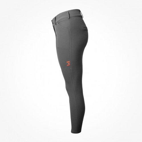 GEM Equitation - Pantalon Dark gris
