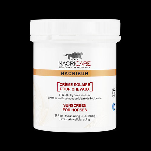 Nacricare - Nacrisun 200ml