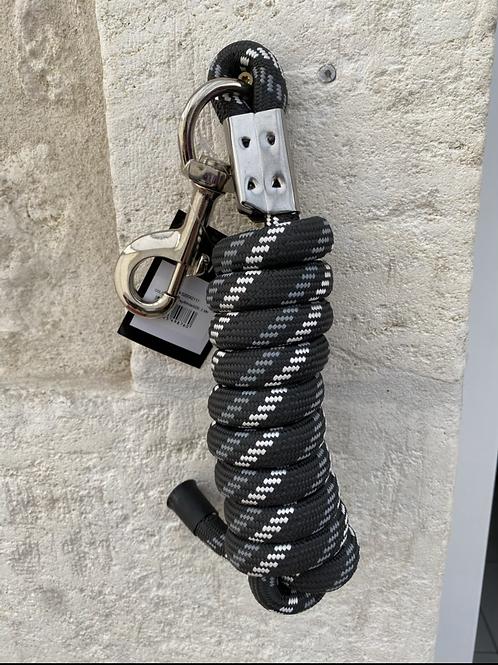 Norton - Longe corde épaisse grise