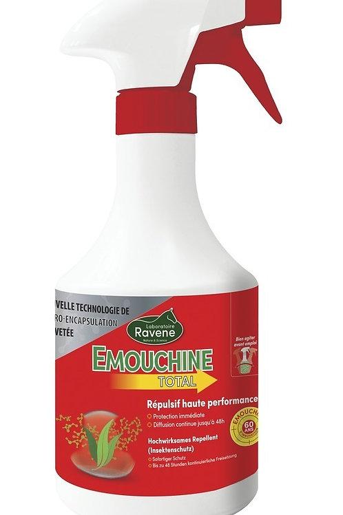 Ravene - Emouchine total
