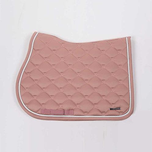 Lami-cell - Tapis de selle Venus mixte-limited edition rose