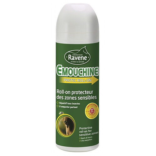 Ravene -  Emouchine Protec Roll-on