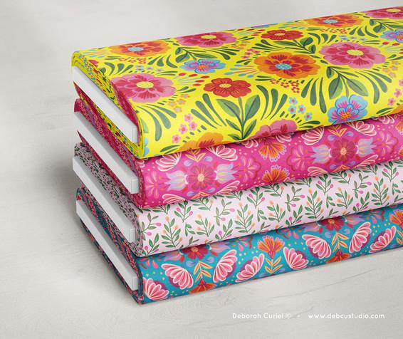 fabric_quilt_deborah_viva_mexico_collect
