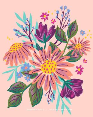 Floral explor
