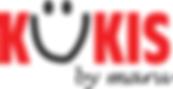 logo Kukis by Maru