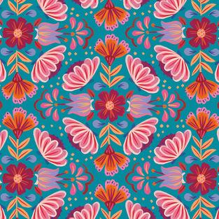 pattern_cobalt_flowers_flores_floral_ill