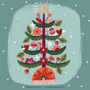 Christmas_tree_illustration_deborah_curi