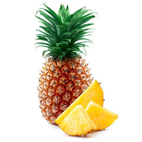 Piña ~ Pineapple Plastic Container 64 Oz