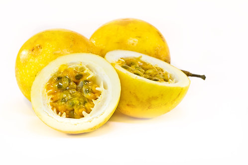 Maracuya ~ Passionfruit  Pillows pack of 10