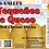 Thumbnail: Mini Tequeños De Queso~ Rolled Cheese Sticks Mini