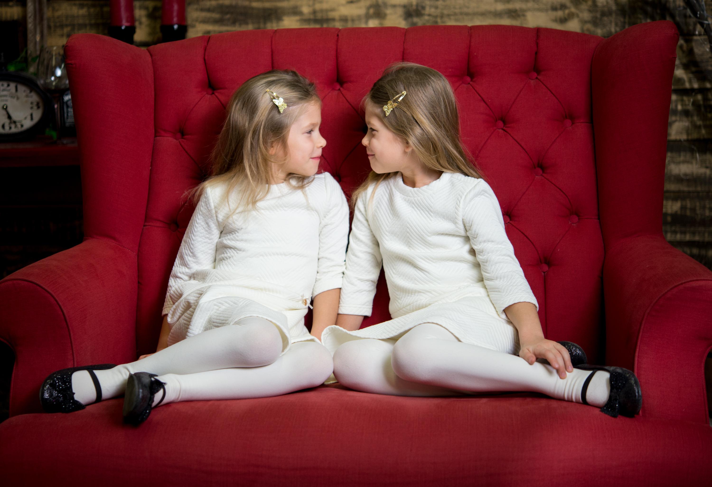 Léna & Lilla 2017