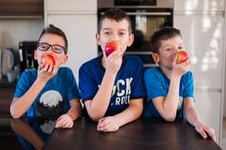 Minden nap egy alma 2020