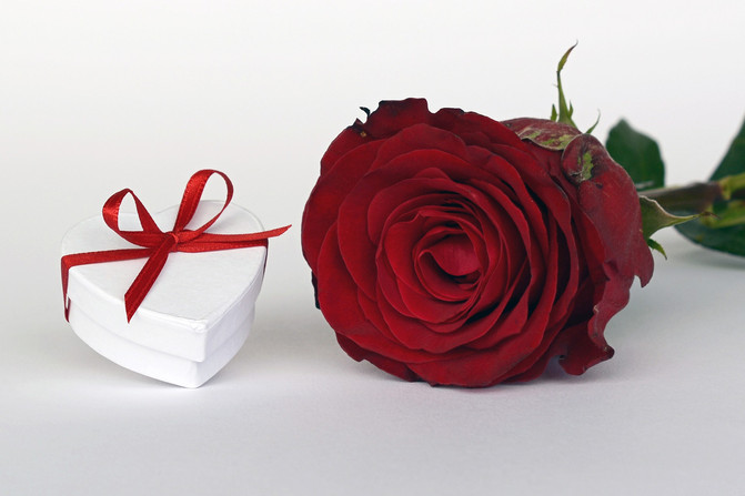 No time to surprise your loved one with something special this Valentine's Day?
