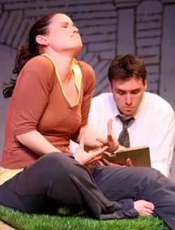 The Dome - Prospect Theatre Company