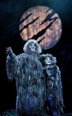 CATS - North American Tour