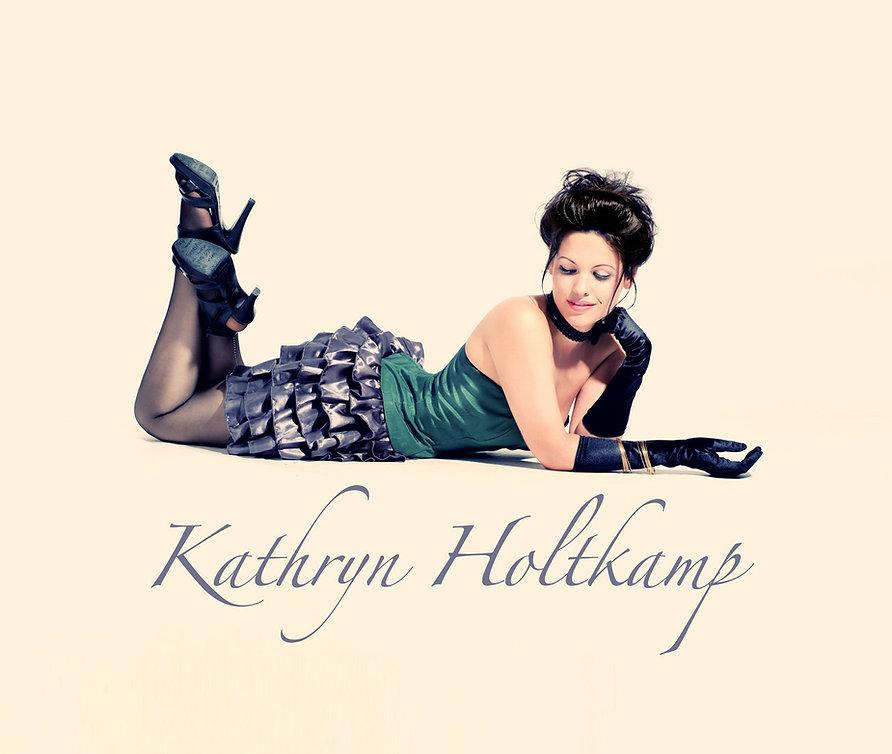 Kathryn Holtkamp
