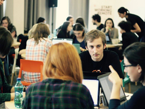 Django Girls in a coach's point of view