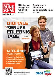 Lehrlingsmagazin_2021_digiBET_Kirchdorf.