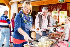 Kulinarische Genüsse Gasthaus Seeblick