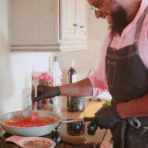Chef Chambers