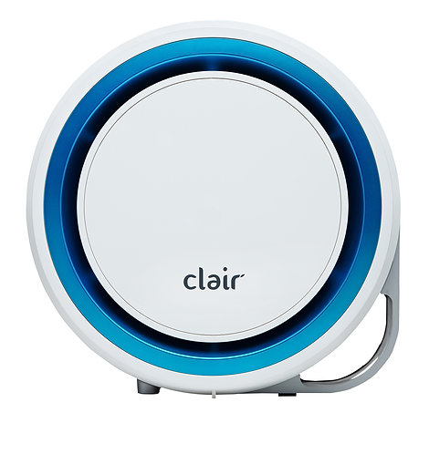 Clair環保空氣淨化機 Ring 2 (藍色)