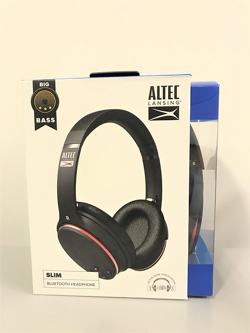 Altec Lansing Slim藍牙耳筒