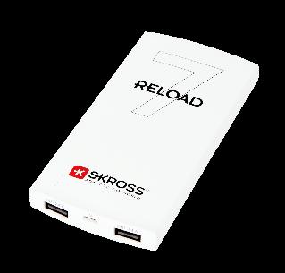 Reload 7 外罝充電器