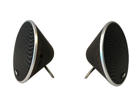 Altec Lansing Twin 立體聲藍牙揚聲器