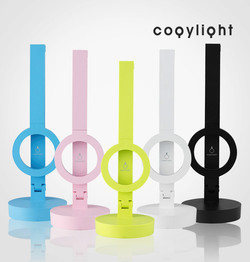 cogylight LED desk lamp TB-L180 image 1