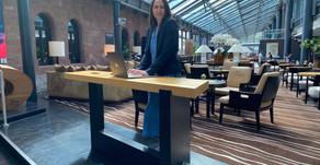 Herzlich willkommen bei Simone Boecher - Coach und Mentorin für gesundes modernes Arbeiten!