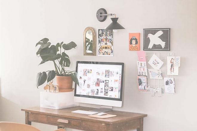 Online-Gruppen-Coaching-kreativ
