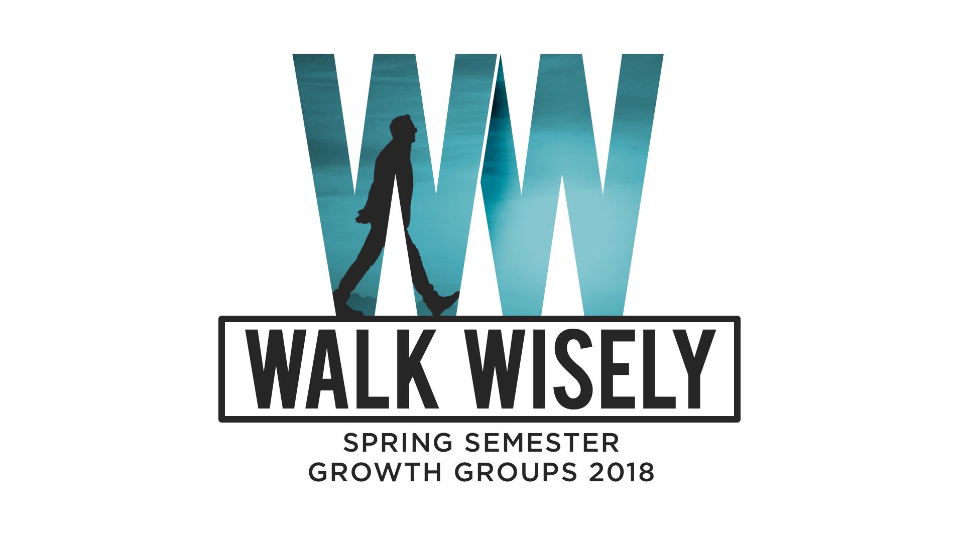 Walk Wisely SCREEN PROMO