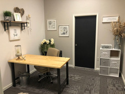 Private Offices