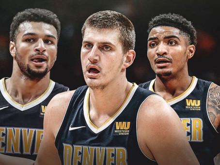 Prošnja uslišana: Denver že tretjič z zaostankom 3 – 1 v zmagah