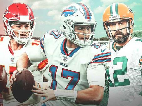 Pet ekip, a le en prvak - zadnji del pregleda NFL sezone