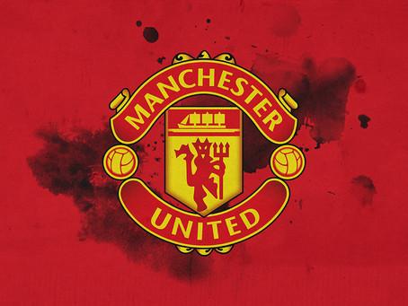 Football Maneger: Manchester United