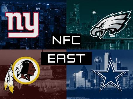 Bolje prvi v diviziji kot zadnji v NFL