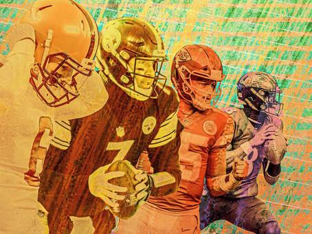 Ne boj, mesarsko klanje – tretji del pregleda sezone lige NFL