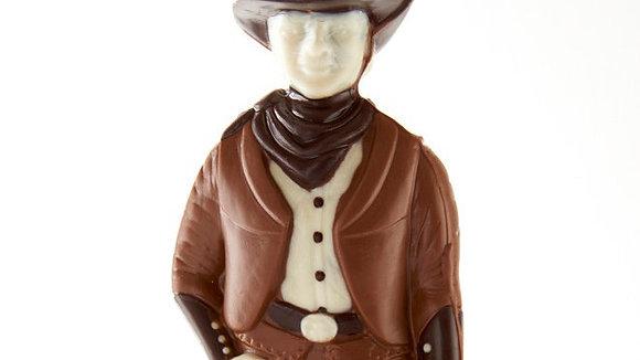 Texas Chocolate