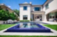 Luxury Home, Custom Pool