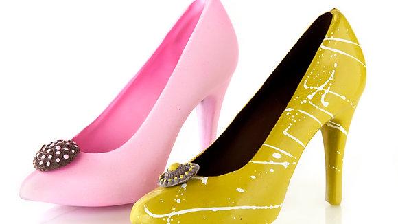 COCOA COUTURE - Designer Shoe