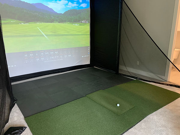 Mobile Golf Events