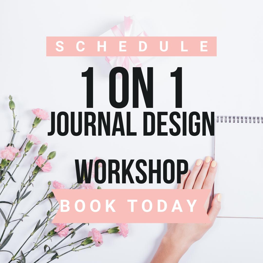 Journal Design Workshop