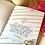 Thumbnail: Hope: Breast Cancer Awareness Journal Kit