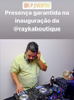 RAYKABOUTIQUE PAULÍNIA-SP